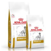 Royal Canin Veterinary Diet Urinary S/O LP18 Hond