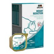 Specific FRW Weight Reduction Kat 7x100gr