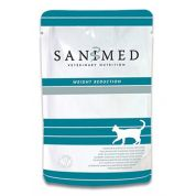 Sanimed Weight Reduction Kat 12x100gr