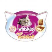 Whiskas Snack Anti Hairball Kat 60gr