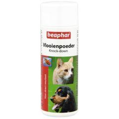 Beaphar Diagnos Vlooienpoeder Hond/Kat 80gr