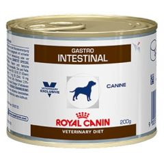 Royal Canin Veterinary Diet Gastro Intestinal Blik 200gr