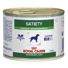 Royal Canin Veterinary Diet Hond Satiety Support Blik 195gr
