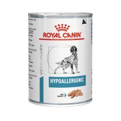 Royal Canin Veterinary Diet Hypoallergenic Blik 400gr