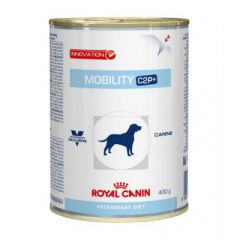 Royal Canin Veterinary Diet Mobility C2P+ Blik 400gr