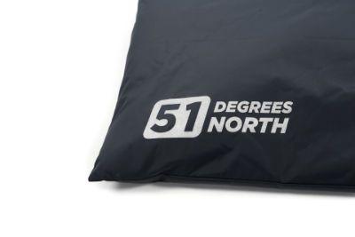 Bench Met Kussen : Storm bench cushion l: 88x55cm
