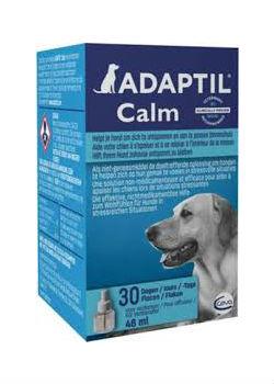 Afbeelding Adaptil Verdamper voor de hond Navulling