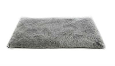 51Degrees Fuzzy Benchkussen Grijs