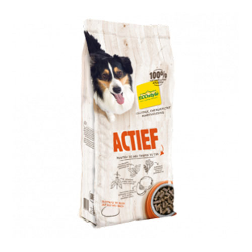 Ecostyle Actief Hond 10kg