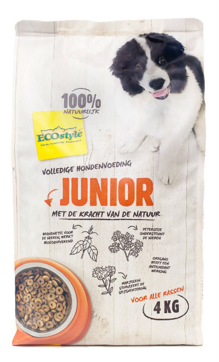 Ecostyle Hond Junior
