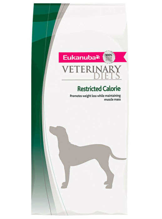 Eukanuba Dog Diet Restricted Calorie