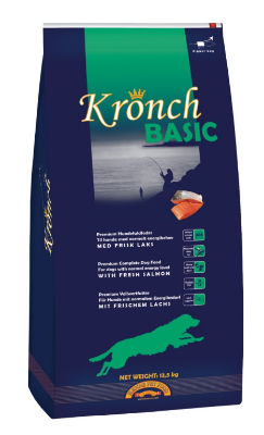 Henne Kronch Basic