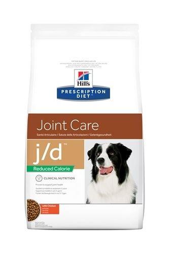 Hill's Prescription Diet Canine J/D Light