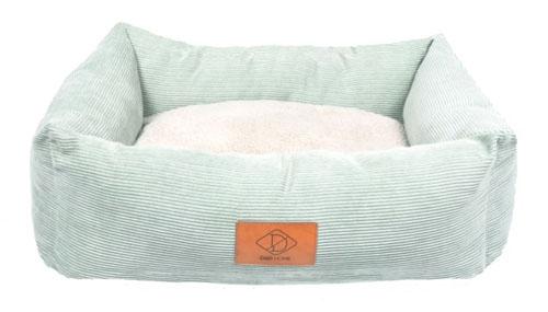 D&D Home Collection Sofa Huisdierenmand Bas 58x48x19cm (M) Corduroy