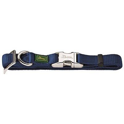 Hunter Halsband Vario Basic Alu-strong marine blauw