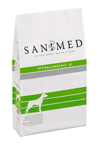 Sanimed Dog Hypoallergenic LR