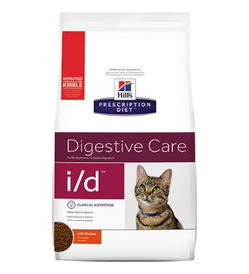 Hill's Prescription Diet Feline I/D Intestinale
