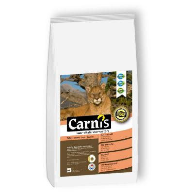 Afbeelding van Carnis Kat Zalm 4kg Kattenvoer Droogvoer