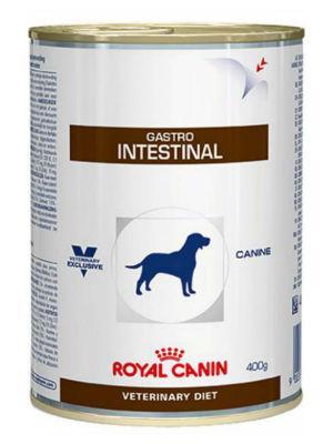 Royal Canin Veterinary Diet Hond Gastro Intestinal Blik
