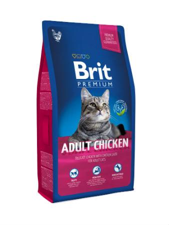 Brit Premium Kat Adult Kip