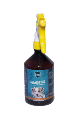 Cane Protecta Mandfris