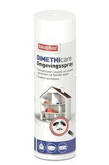 Beaphar Dimethicare Omgevingsspray