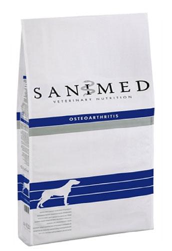 Sanimed Osteoarthritis Hond 12,5kg