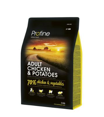 Profine Adult Kip & Aardappel