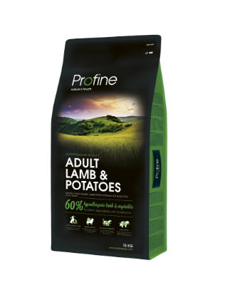 Profine Adult Lam & Aardappel