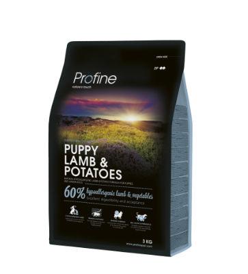 Profine Puppy Lam & Aardappel