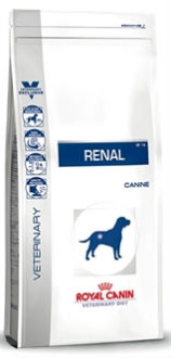 Royal Canin Veterinary Diet Hond Renal R/F