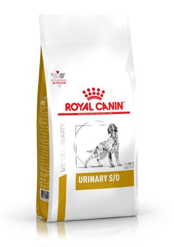 Royal Canin Veterinary Diet Urinary S/O hondenvoer 7.5 kg