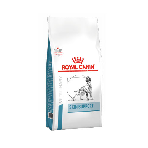 Royal Canin Veterinary Diet Skin Support Hond 7kg