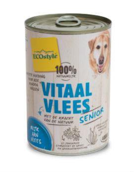 Ecostyle Vitaalvlees Senior