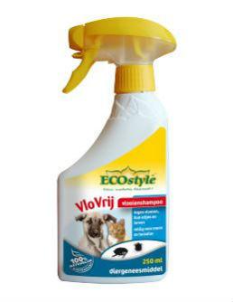 Ecostyle Vlovrij Vlooienshampoo