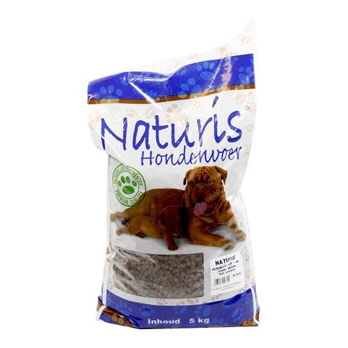 Naturis Adult SML Hond 5kg